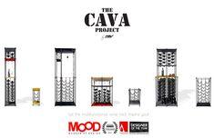 The CAVA Project by MaRaiz Creative Studio at Archilovers.