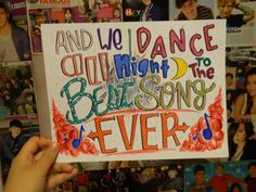 Best Song Ever  One Direction by 17Styles on Etsy, $4.25