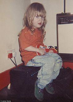 Adele - Born Adele Laurie Blue Adkins - 1988