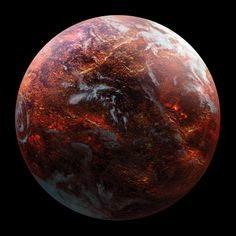 The Planets of Star Wars Space Planets, Space And Astronomy, Cosmos, Science Fiction, Planets And Moons, Photographie Portrait Inspiration, Alien Planet, Alien Worlds, Earth From Space