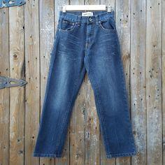 Paper Denim & Cloth Boys Size 10 Distressed Denim Jeans #PaperDenimCloth #Everyday