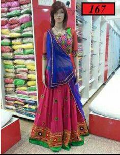 Bollywood Style Model Georgette and Dhupion Lehenga In Pink and Blue Colour Lehenga Choli, Sari, Ethnic Wear Designer, Bollywood Fashion, Bollywood Style, Indian Ethnic Wear, Model, Pink, How To Wear