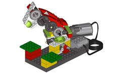 StarCAMP WeDo | LEGO Mindstorms | LEGO WeDo robotics lesson plans