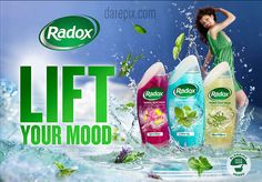 Radox - Photographer in Cape Town - Malcolm Dare Shower Gel, Dares, Mood, Cape Town, Bottle, Fruit, Flask, The Fruit, Jars
