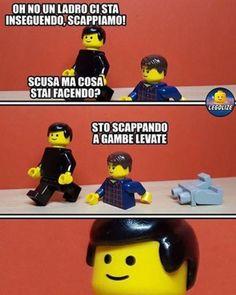 Legolize