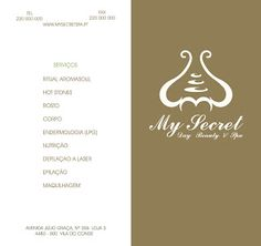 CV Arquitectura: 2009 _ MY SECRET Day Beauty and Spa