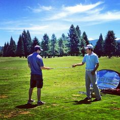 Coaching with breakthroughs in mind... www.golfwithfreedom.com
