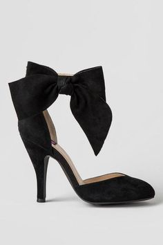 Mojo Moxy Shoes, Bowie Ankle Strap Pump - blk-clright