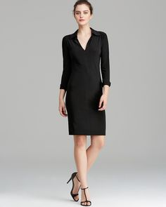 KAMALIKULTURE Shirt Dress - Long Sleeve | Bloomingdale's