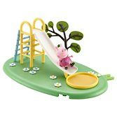 John Lewis Peppa Pig Playground Pals, Assorted