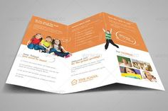 Education Brochure Template Free Psd Eps Indesign Format Inside Brochure Design Templates For Education - Professional Templates Ideas Brochure Templates Free Download, Free Brochure, Travel Brochure Template, Creative Brochure, Brochure Design, Stress, Free Family Tree, Apps, Photoshop
