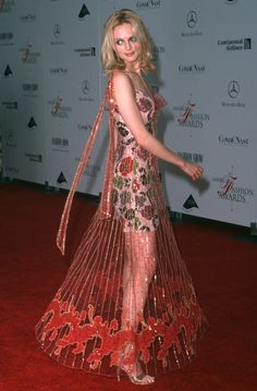 Rihanna, Kate Moss, and More Memorable Dresses from the CFDA Fashion Awards - CFDA Awards-Wmag