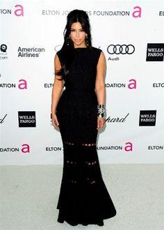 Kim Kardashian (© Reuters)