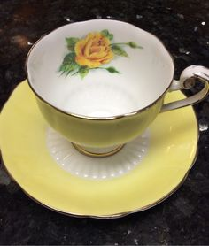 A Beautiful Collection of Cups & Saucers A very nice lot of beautiful sets! Bought in lot for $11.50, Mar 3, 2015