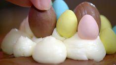Le Meilleur gâteau à la vanille de Kareen, Directrice cuisine chez RICARDO en partenariat avec Cadbury