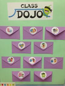 Class Dojo, English Games, English Class, Effective Classroom Management, Teacher Binder, Class Management, Teaching Spanish, Happy Kids, Classroom Decor