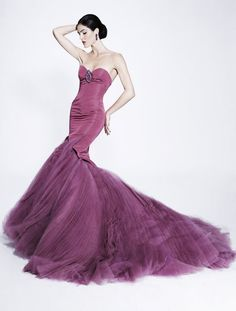 Dream! Zac Posen Pre-Fall 2012, #women's apparel