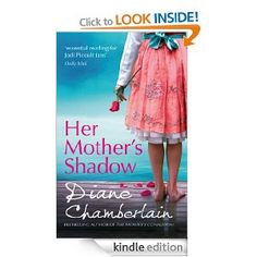 Her Mother's Shadow (The Keeper of the Light Trilogy - Book 3)