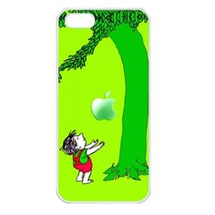 Giving Tree With An Apple iPhone 5 Case | bestiphone5caseshop - Accessories on ArtFire