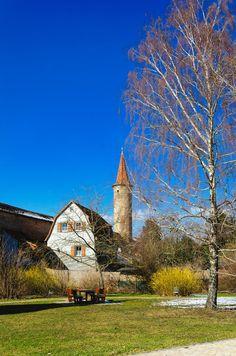 Rothenburg ob der Tauber by Brian Su on 500px