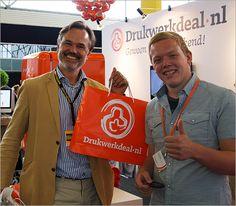 #MARCOM13   uploaded by www.drukwerkdeal.nl