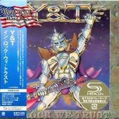 Y: 7 Albums Mini LP SHM-CD - Universal Music Japan Reissue 2011