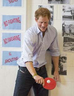 Prince Harry Photos - Prince Harry Visits New Zealand - Day 7 - Zimbio