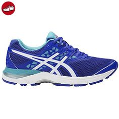 Asics Damen Gel-Pulse 9 Gymnastikschuhe, Blau (Blue Purple/White/Aquarium), 39 EU - Asics schuhe (*Partner-Link)