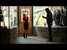 """Ryan Gosling in Blue Valentine: Ryan Gosling is a vocalist in a band, so we know he doesn't """"have to sing goofy,"""" like his character insists. Even goofy, he still sounds pretty great singing the oldie """"You Always Hurt the One You Love."""""""