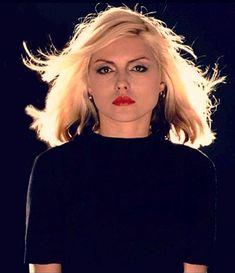 Blondie in 1978