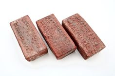 Antique Red Brick VVV Brick & T Co Neodesha Kansas KS - Street Paver  - Garden Path Brick - Stone Landscape Building Materials Supplies #AmericanAntique #NeodeshaKs #RedBrick #AntiquePaver #brick #VintageBrick #GardenPath #KansasBrick #home #decor #VVVBrick #BrickPaver #AntiqueBrick