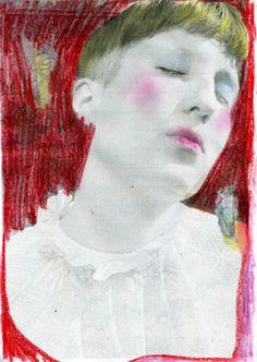 Rachel Louise Hodgson
