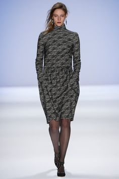 First look at the Tadashi Shoji Fall 2013 collection. Exclusively on Fashionbased.com