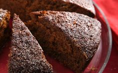 A fresh ginger cake recipe from Maxie's Supper Club in New York.