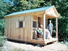 1000 images about cabins jcs on pinterest cabin kits for Bunk house kits