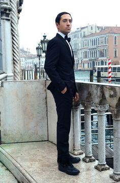 Mario Vespasiani 2017