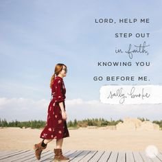 Click here to read today's {Encouragement for Today} devotion!