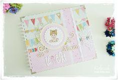 Album / Scrapbooking / Crafting / Handmade Graphics Fairy, Homemaking, Washi, December, Crafting, Scrapbooking, Album, Cards, Blog