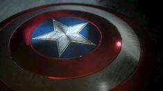 Cinema 4D – Captain America's Shield Lighting and Texturing Tutorial