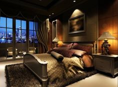 modern master bedroom decor ideas