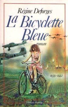 La bicyclette bleue de Régine Deforges, http://www.amazon.fr/dp/2859563156/ref=cm_sw_r_pi_dp_g2TZqb0CED9B9