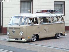 Vw T2 Camper, Volkswagen Bus, Vw T1, Campers, Kombi Hippie, Combi T2, Vw Trike, Vw Rat Rod, Volkswagon Van