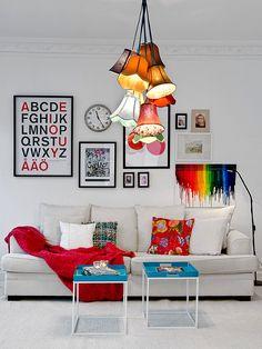 Inspiring home interior