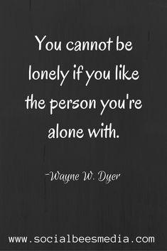 Introverts - Wayne Dyer