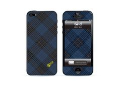 Grid Case designed for iPhone 5 #Grid #appleiphonecase #iphone5case #ultraskin #ultracase
