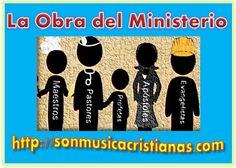 LA OBRA DEL MINISTERIO