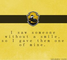 Want to discover art related to hufflepuff? Check out inspiring examples of hufflepuff artwork on DeviantArt, and get inspired by our community of talented artists. Harry Potter Houses, Harry Potter Fan Art, Harry Potter Universal, Hogwarts Houses, Hufflepuff Pride, Ravenclaw, Percy Jackson, Potters House, Mischief Managed
