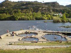 Ourense Termas