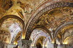 Panteón Real de la Real Colegiata de San Isidoro de León, León (Castilla y León)