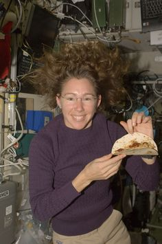 Space Food Photos: What Astronauts Eat in Orbit | Space Foods & Life In Space | Space Shuttle & International Space Station, Astronauts | Space.com
